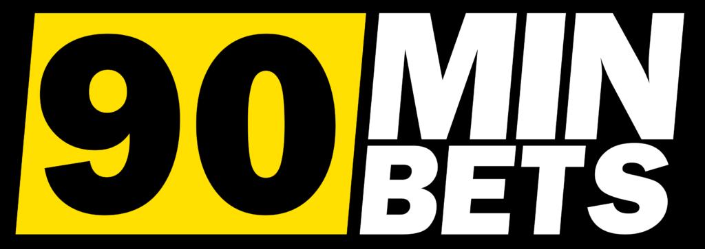 90 Min Bets Logo